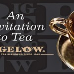 Free Sample of Bigelow Tea + Coupon