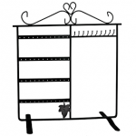Black Jewelry Holder Stand Only $6.30 Shipped (Reg $29.99!)