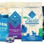 Blue Buffalo Dog Food & Treats Sale + $3 Off Promo Code + Free Shipping at Petsmart.com!
