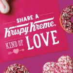 Krispy Kreme: Buy a Dozen Donuts, Get a Dozen FREE! (Exp 3/11)