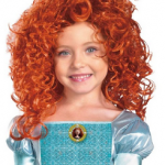 Disney Braves Merida Costume Accessories on Sale (Wig, Dress, Arrows, & More!)