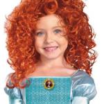 Disney Braves Merida Costume Accessories on Sale (Wig, Dress, Arrows, & More!)