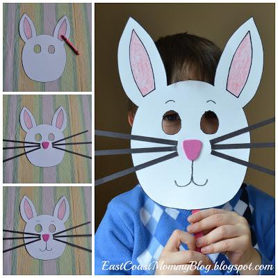bunny-mask-craft