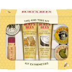 Amazon: Burt's Bees Tips and Toes Kit ONLY $7.79 (or less) Shipped!