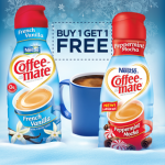 Buy One, Get One Free Coffee-Mate Printable Coupon