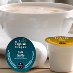 Free Cafe Escapes K-Cup Sample Pack (First 10,000 Daily)