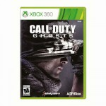 Call of Duty: Ghosts for Xbox 360 + Beanie Hat ONLY $49.99 at ToysRUs