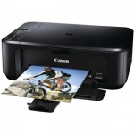 Canon PIXMA MG2120 Color Photo Printer with Scanner/Copier only $39.99 (Originally $69.99!)
