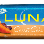 FREE Luna Carrot Cake! HURRY FIRST 5,000 FANS!