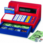 Learning Resources Play Cash Registers 50% Off + Free Shipping