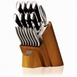 Chicago Cutlery Fusion 18-Piece Knife Set ONLY $79 Shipped (Reg $179!)
