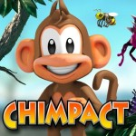 FREE App of the Day – Chimpact Monkey Game