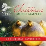 FREE Christmas Music Sampler: 20 Holiday Favorites (2013)