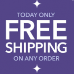 Claire's: Get FREE Shipping, No Minimum (Today Only 12/9!)