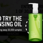 Free Shu Uemura Cleansing Oil Sample (First 2,000!)
