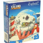 Disney Club Penguin 3D Puzzle Just $6.78 Shipped