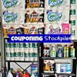 A Look into My Couponing Stockpile With Pictures
