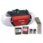 Craftsman DC Belt Drive Garage Door Opener with DieHard Battery Back-Up ONLY $164.99 (Reg $299.99!)