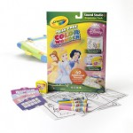Crayola Color Wonder Sound Studio Disney Princess Refills ONLY $6.90 + Free Shipping (Reg $14.99!)