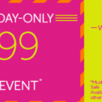 Crocs – Clearance Event Shoes ONLY $19.99 + Free Shipping Promo Code! (TODAY ONLY! 7/19)