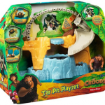 Fisher-Price DreamWorks The Croods: Tar Pit Playset Only $6.25 Shipped