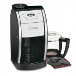 Amazon: Cuisinart Grind-and-Brew 12-Cup Automatic Coffeemaker 79% Off!