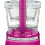 Pink Cuisinart FP-12 Elite Collection 12-Cup Food Processor only $191 Shipped! *LOWEST PRICE*