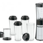 Cuisinart CPB-300 SmartPower 15-Piece Compact Portable Blending/Chopping System Only $56.23 Shipped *LOWEST PRICE*