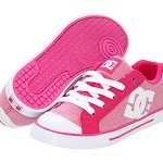 6PM – Women's DC Sneakers/ Tennis Shoes ONLY $19.25 + Free Shipping (Reg $55!)