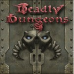 Free Android App from Amazon- Deadly Dungeons