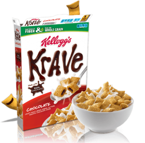 Kelloggs Cereal and Poptarts Printable Coupons