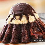 Chili's – FREE Molten Chocolate Cake w/ Purchase of Adult Entree Printable Coupon