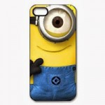 Despicable Me iPhone 5 Case Just $3.38 Shipped!