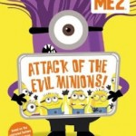 Cheap Despicable Me Kid's Books (Paperback and Hard Cover)
