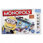 Cheap Despicable Me Games and Activities For Kids/ Family (Minion Board Games + Toys)