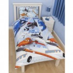 Decorate a Disney Planes Themed Bedroom For Kids On a Budget