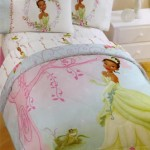 Disney Princess and the Frog Twin Bed Comforter On Sale (61% Off!)