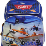 Cheap Disney Planes (The Movie) Kid's Backpacks and Lunch Boxes