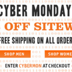 Dockers: Get 40% Off + Free Shipping w/ Promo Code (Cyber Monday Only!)