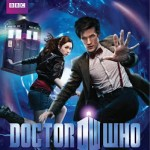 Doctor Who: The Complete Fifth Series (6 Discs/Blu-ray) – Only $19.99 (Reg. $89.98!) + Free Shipping