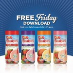 Kroger & Affiliates: Load Your eCoupon for a FREE Dole Shakers Fruit Smoothie (Today only!)