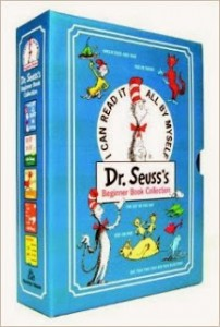 Dr. Suess's Beginner Book Collection ONLY $14.45 + Free Shipping (Reg $44.95!)