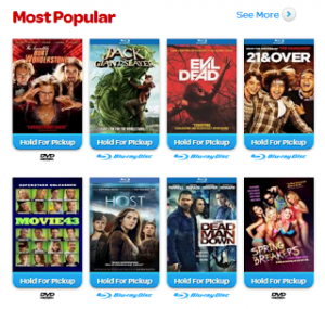 FREE Redbox DVD One Night Rental Promo Code (Valid TODAY ONLY! 8/5)