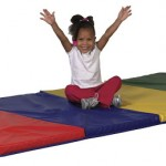 ECR4 Kids Tumbling Mat 4′ by 6′ ONLY $78.72 + Free Shipping (Reg $199.99!)