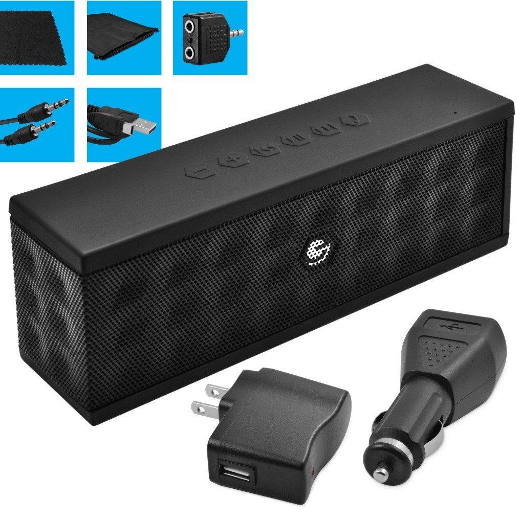 ematic bluetooth speaker