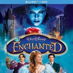 Enchanted [Blu-ray + DVD] Just $5.99 Shipped