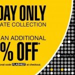 50% Off Promo Code For The Ultimate Collection at SunglassHut.com