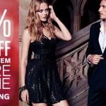 Express: 40% Off Every Item + Free Shipping Online! (Cyber Monday Deal)