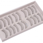 10 Pairs Handmade Natural Soft False Eyelashes Only $1.14 + Free Shipping!