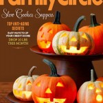 Free 2 Year Subscription to Family Circle Magazine!